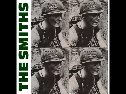 Smiths - Barbarism Begins At Home