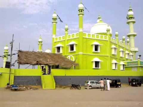 Vizhinjam Muhyyadden Palli - Vizhinjam Mosque