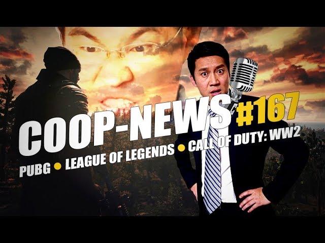 Coop-News #167 / Разработчик Riot Games был уволен за оскорбления популярного стримера, Спидраннер прошёл Divinity: Original Sin 2 за 38 минут