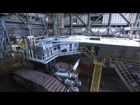 Preparing America for Deep Space Exploration: Episode 1