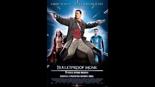 Bulletproof Monk 2003  HD 1080p