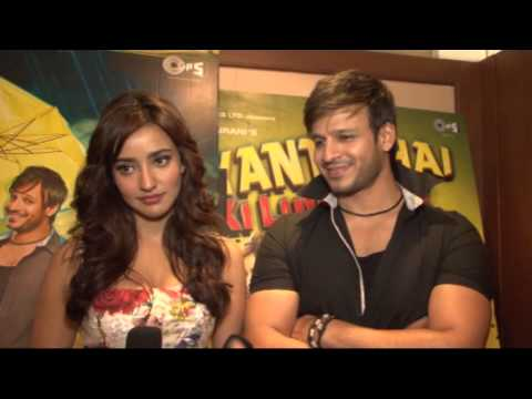 Jayanta Bhai Ki Luv Story Interview 02 video
