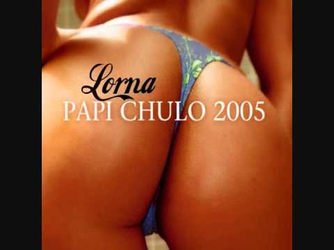 Lorna - Papi Chulo 2005.wmv video