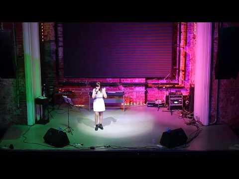 VRNFEST 2017 - Nana4ka - Hanataba Wo Kimi Ni - Utada Hikaru - концерт в прибежище