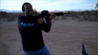Gun explosion compilation