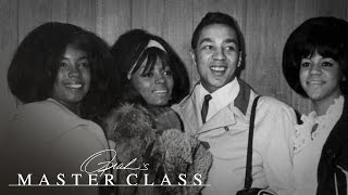 Smokey Robinson's Childhood Friendships with Future Icons | Oprah's Master Class | OWN