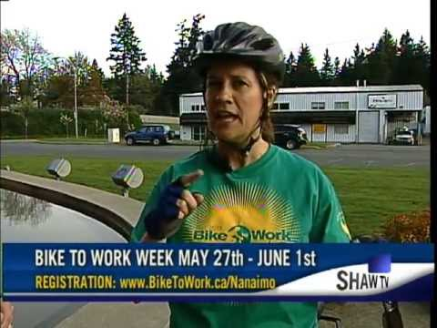 The Show: May 1st, 2013 – Episode 51 – Shaw TV Nanaimo