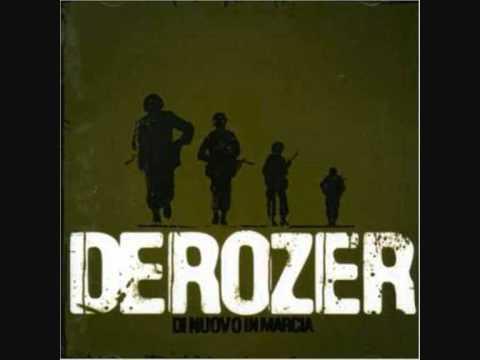 Derozer - Codice Giallo