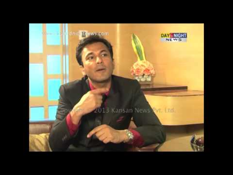 Between us - Vikas Khanna - 12 May 2013