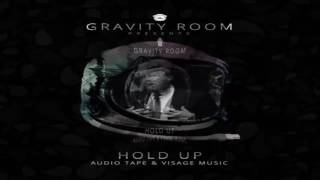 Audio Tape, Visage Music - Hold Up (Original Mix)