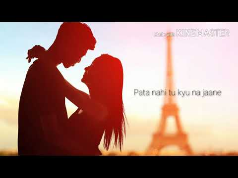 Ishq Kare |WHATSAPP status video|love #4|