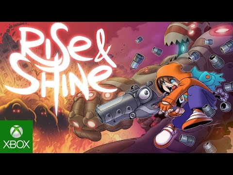 Rise & Shine | Pre-Order Now on Xbox One