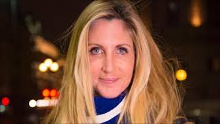 Ann Coulter Responds to Omnibus Spending Bill - Base Not Happy