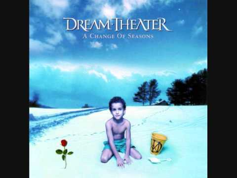 Dream Theater - Carpe Diem