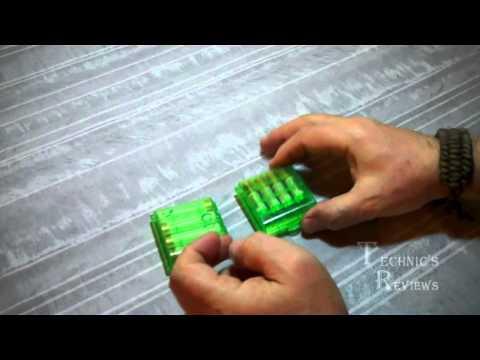 Коробка для хранения батареек своими руками 40