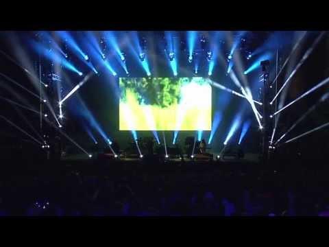New Order - Temptation (Live @ Bestival, 2012)