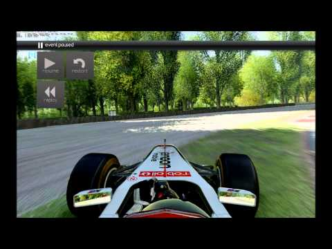 Project Cars, gameplay completo