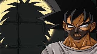 The End of Humankind (If Goku Went With Raditz)