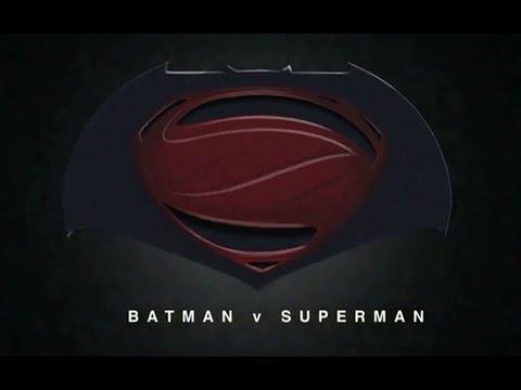 Como el Avance de Batman v Superman del Comic Con de San Diego Deberia Haber Terminado