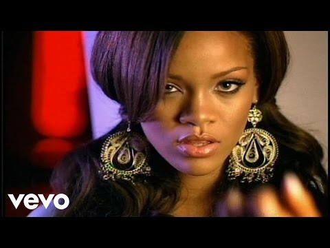 Rihanna - Pon De Replay (internet Version) video