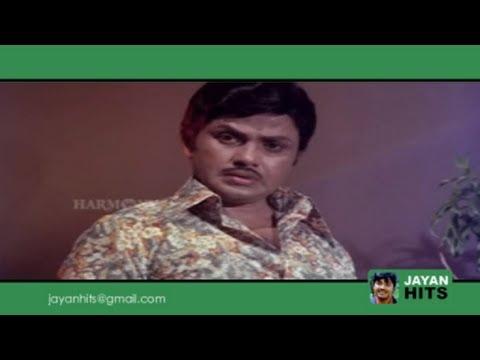 JAYAN HITS - Sneham Thamara Noolizhayo - Manushya Mrugam