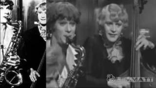 Some Like It Hot - Manche mögens heiß (Szene) german