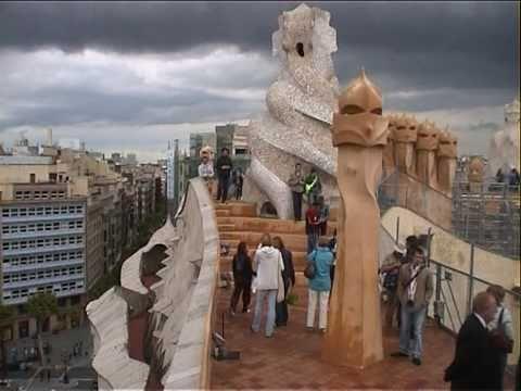 Casa de antiguedades en barcelona