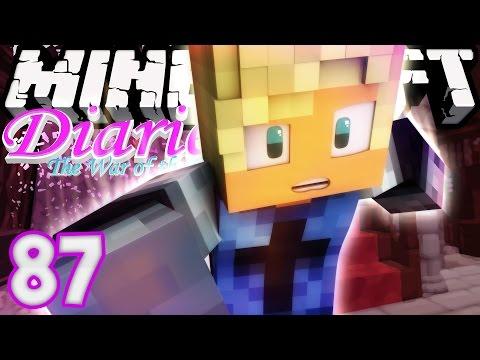 Zane's House   Minecraft Diaries [S2: Ep.87 Minecraft Roleplay]