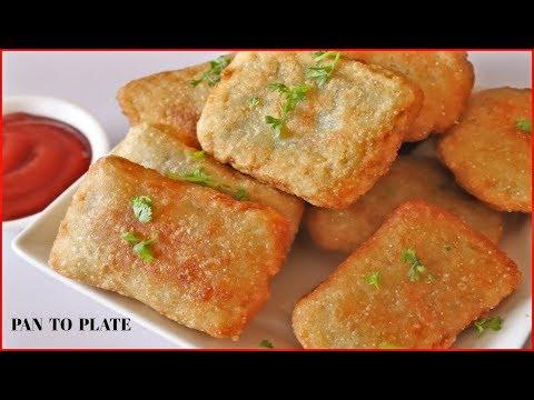 रमजान मे झटपट बनाये क्रिस्पी क्रिस्पी नया नाश्ता जो सभी को पसंद आ जाए | Iftar Snacks | Evening snack