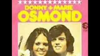 Watch Donny & Marie Osmond Deep Purple video