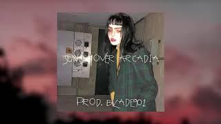 "[FREE] ""sunset over arcadia"" alternative emo rap   gbc type beat (prod. blade901)"