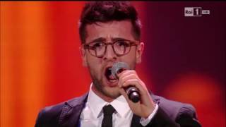 Il volo -  Medley  - Wind Music Awards 2016