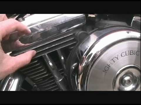 How to Adjust The Valves On A Harley-Davidson Evolution Motorcycle Engine