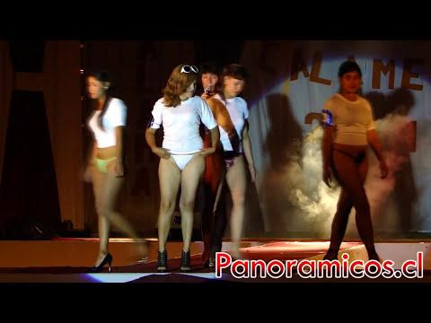 Verano Calameño 2011 Miss Colales Panoramicos.cl