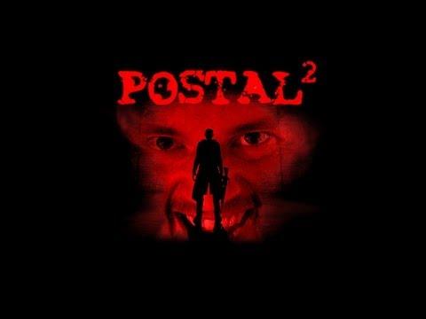 Postal 2 PL #2 Niech płoną (Roj-Playing Games!)