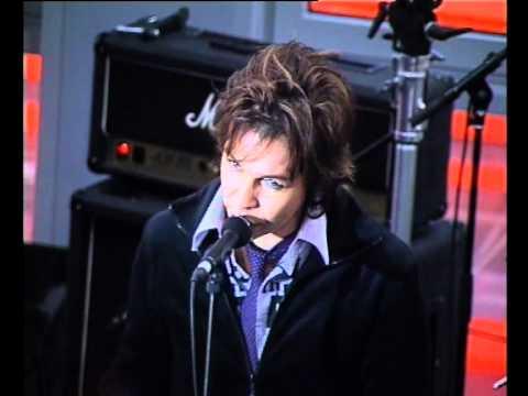 Мумий Тролль - Банзай (Live @ Москва 2005)