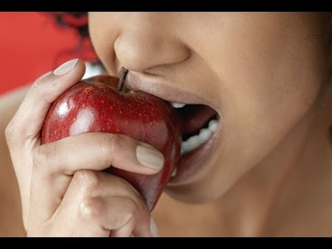 Europe BANS Cancer-Causing American Apples