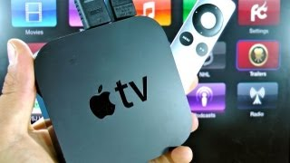 How To Jailbreak Apple TV 2G 5.0.2 Untethered (5.1.2) - Seas0nPass for Windows/Mac