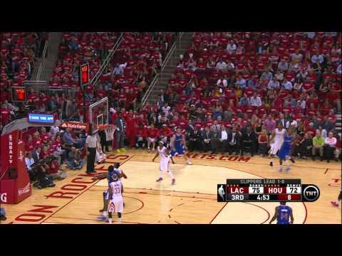 Top 10 NBA Plays: May 6th