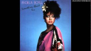 Watch Angela Bofill You Should Know By Now video