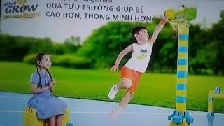 QUANG CAO VUI NHON MOI NHAT HAI HUOC CHO BE YEU CUOI TUOI - Quang Cao Hay Nhat - Quang Cao Moi Nhat