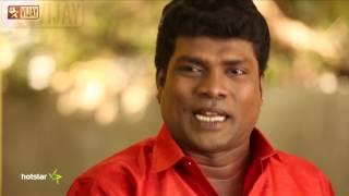 Kalyanam Mudhal Kaadhal Varai 01/10/17
