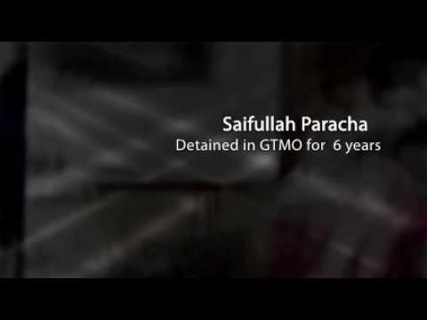 Saifullah Paracha kidnapped, tortured, and detained in Guantanamo