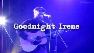 Alex Clare - Goodnight Irene (Live in Moscow 07.11.12)