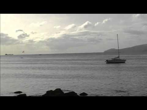 Plage de l'Anse mitan Trois Ilets Martinique (côté droit)