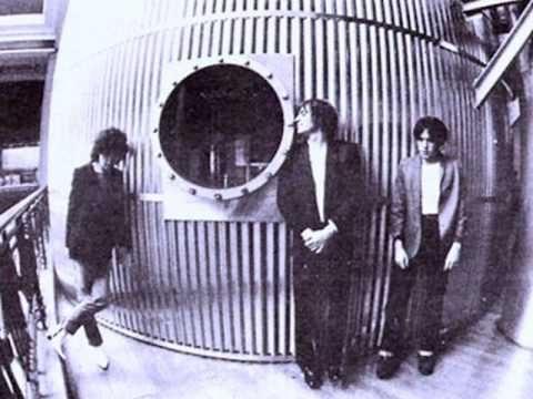 the cure - fire in cairo peel session