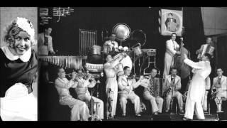 Lemmen liekki leimahtaa, Greta Pitkänen-Georg Malmstén ja Dallapé-orkesteri v.1935