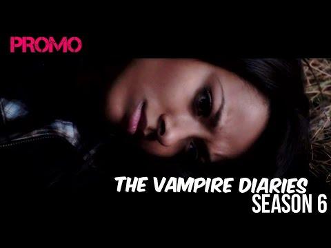 The Vampire Diaries - Season 6 promo video