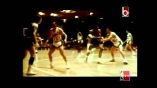 Basketballography: Connie Hawkins