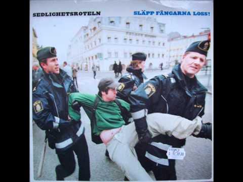 Sedlighetsroteln - Släpp Fångarna Loss!